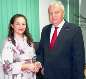 Maria Magurean