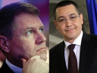 Mizeriile PSD la adresa lui Klaus Iohannis, demontate