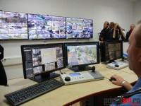 Municipiul Satu Mare, supravegheat de 66 de camere video