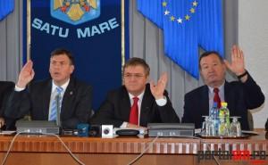 Consiliul Judetean (40)