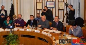 Consiliul Local (43)