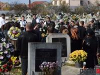 Inmormantare Gabriela Dorgai (77)