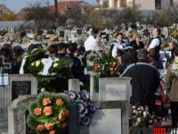 Inmormantare Gabriela Dorgai (84)