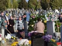 Inmormantare Gabriela Dorgai (91)