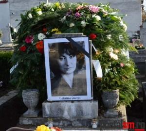Inmormantare Gabriela Dorgai (99)