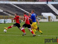 Olimpia Satu Mare, FC Caransebes (112)