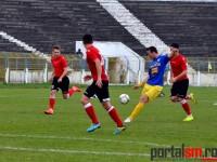 Olimpia Satu Mare, FC Caransebes (125)