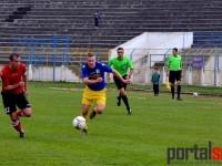 Olimpia Satu Mare, FC Caransebes (135)