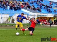 Olimpia Satu Mare, FC Caransebes (14)