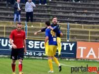Olimpia Satu Mare, FC Caransebes (163)
