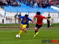 Olimpia Satu Mare, FC Caransebes (24)
