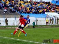 Olimpia Satu Mare, FC Caransebes (36)