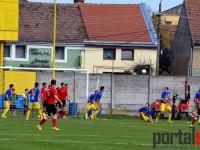Olimpia Satu Mare, FC Caransebes (4)