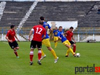 Olimpia Satu Mare, FC Caransebes (99)
