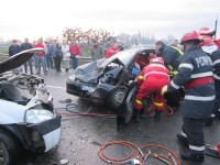 accident Satu Mare (2)