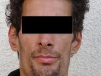 Bărbat cu semnalmentele criminalului actriţei, internat Psihiatria Luduş