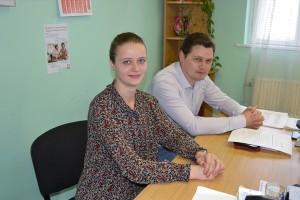 birou de informare caritas