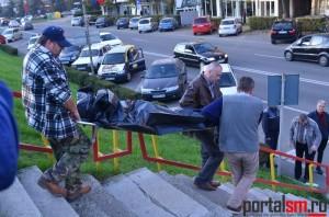 Parchetul Satu Mare după 3 luni de la crima actriței: Intensificăm eforturile!