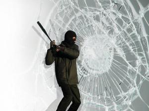 geam spart magazin