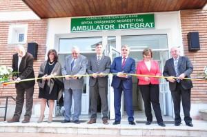 inaururare Ambulatoriu Negresti (1)