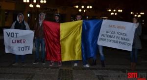 protest Satu Mare (4)