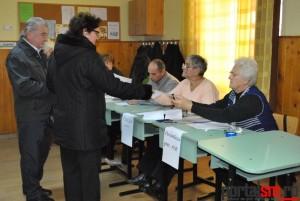 Alegeri parlamentare Satu Mare. 110.576 de sătmăreni și-au exprimat votul în județ