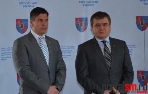 Mircea Govor, Adrian Stef (3)