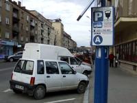 Parcare gratuită în perioada Sărbătorilor de Iarnă