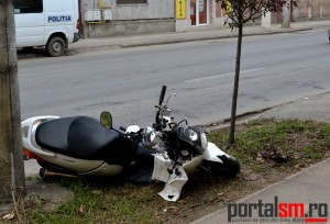 accident intersectia Burdea (16)