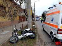 accident intersectia Burdea (5)