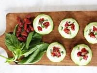 Cinci aperitive perfecte pentru masa festivă de Revelion