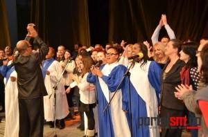 Every Praise Gospel Singers