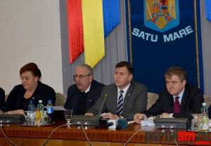 sedinta Consiliul Judetean (25)