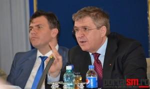 Adrian Stef, Mircea Govor (3)