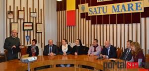 Dorel Coica,  Maskulik Csaba, Jozsa Janos, Fazekas Brigitta, Szabo Rita, Cristian Tallian (19)