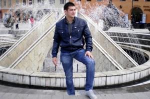 Cristian Bodarlau