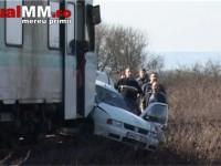 accident tren baia mare 2