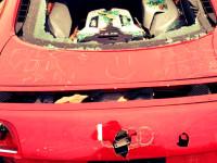 Un Audi R8, asasinat cu bestialitate de o soţie înşelată, drept răzbunare