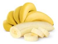 Bananele te scapă de anemie