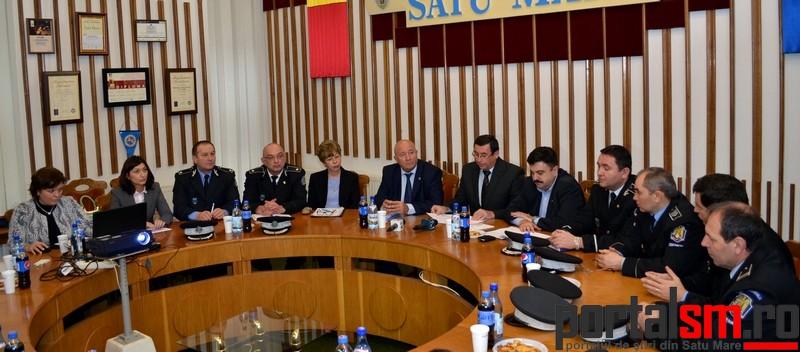 bilant Politia Locala, Primarie (12)