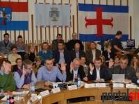 Consilierii au votat bugetul municipiului Satu Mare