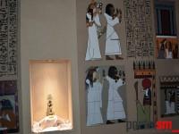 expozitie Egiptul Antic Muzeu (2)