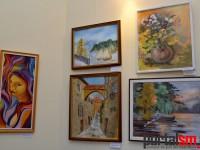 expozitie pictura Centrul de Creatie (2)