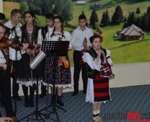 festival de muzica populara, Scoala de Arte (15)