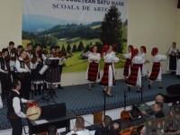 festival de muzica populara, Scoala de Arte (23)