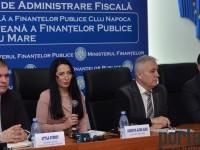 secretar de stat Finante, Gyorgy Attila (2)