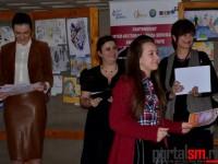 Asociatia Stea, lansare campanie anti- discriminare (32)