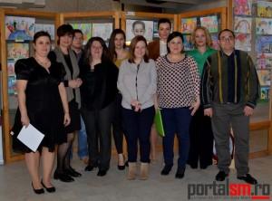 Asociatia Stea, lansare campanie anti- discriminare (8)