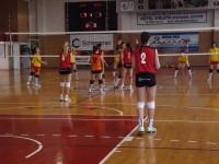 CSM Satu Mare, volei (3)