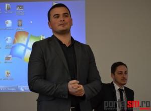 Caritas Satu Mare, program tineri de succes (11)
